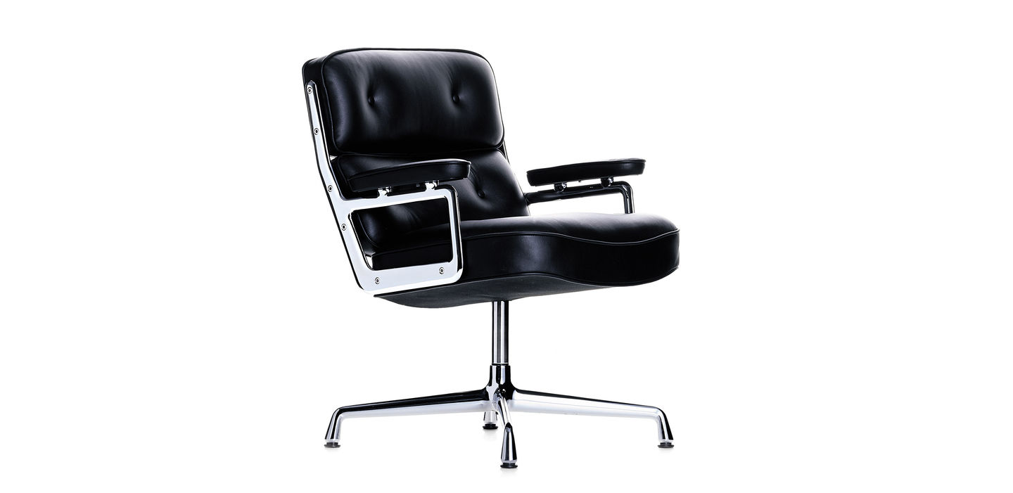 Vitra Lounge Chair Tweedehands Furniture Friday 40 The Lobby Chair By Eames Jealous Concepts
