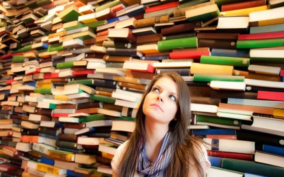 library-choas