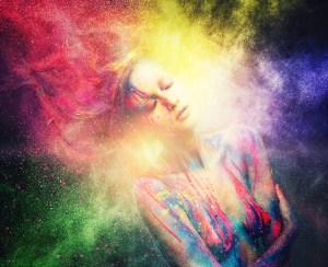 Desire of the soul art