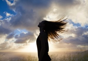 Embrace freedom and transformation surrender