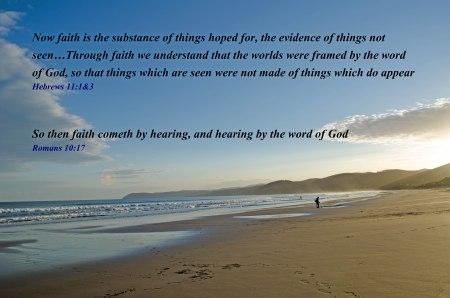 Great Verses On Faith