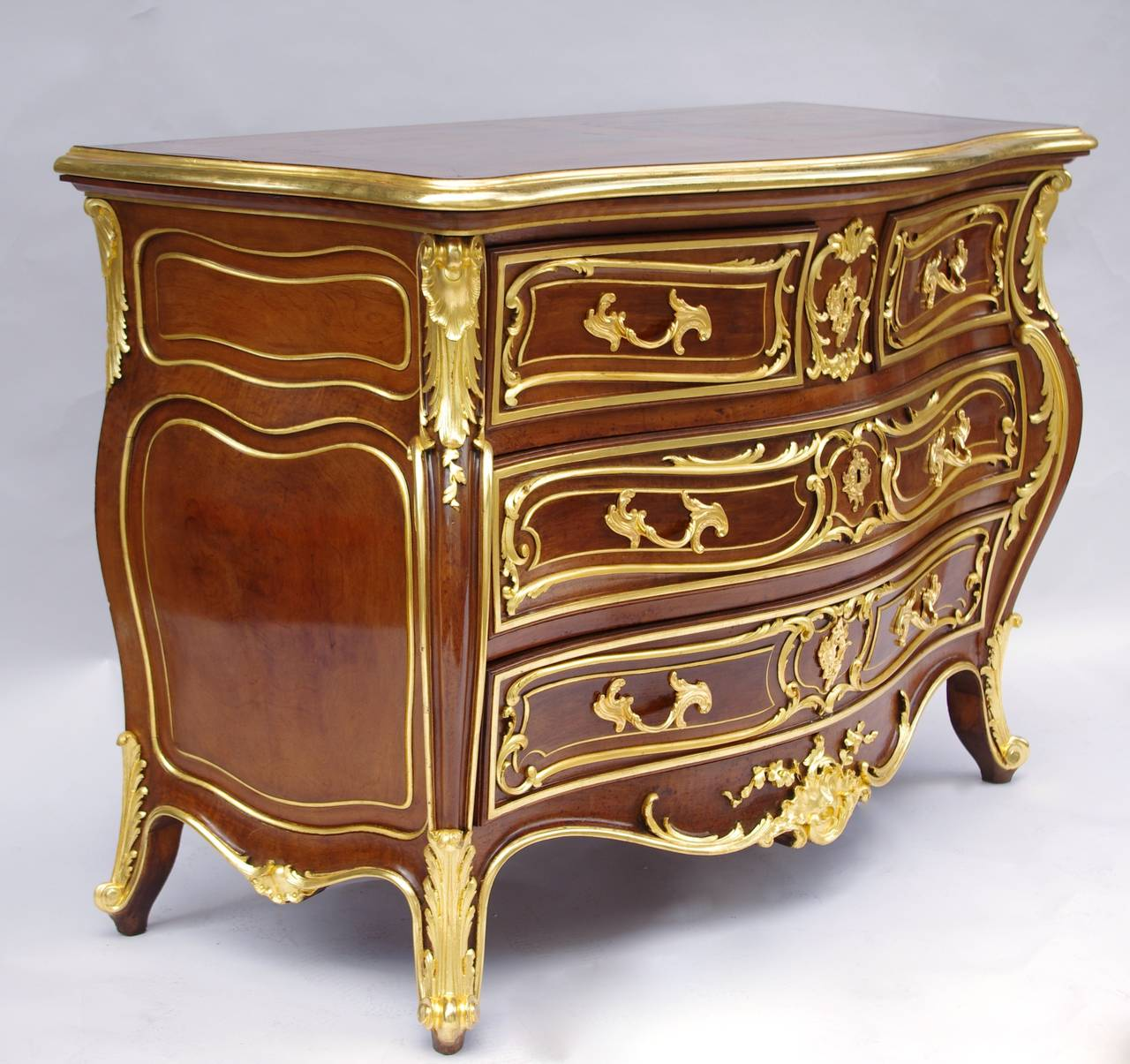 Commodes Louis 15 Bellanger Tomb Commode Louis Xv Style Before 1876