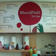 Review: Mani|Pedi Nail Spa