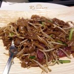 Singapore's Char Kway Teow