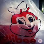 Jollibee Singapore for Lunch