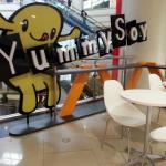 YummySoy Philippines and their Hot Soy Milk