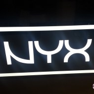 NYX Cosmetics Now In Manila!