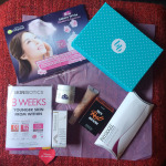 "Unboxing: Bellabox October 2014 ""Bday Blowout"" Beauty Box"