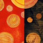 """Transitions  40"""" h x  41"""" w.  [detail]"""