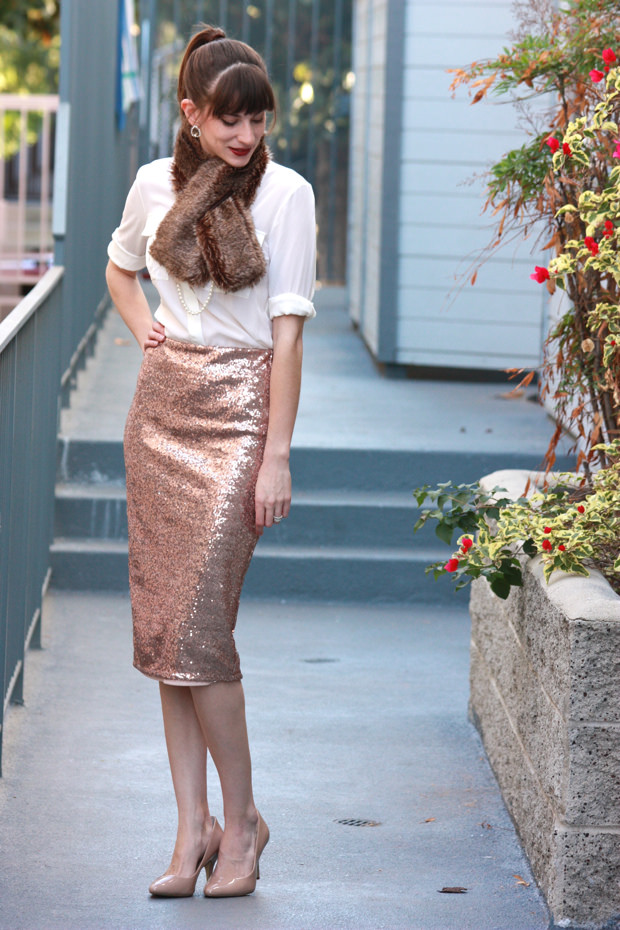 Da Baby Up The Street How To Wear Sequin Midi Skirt Jeans And A Teacup