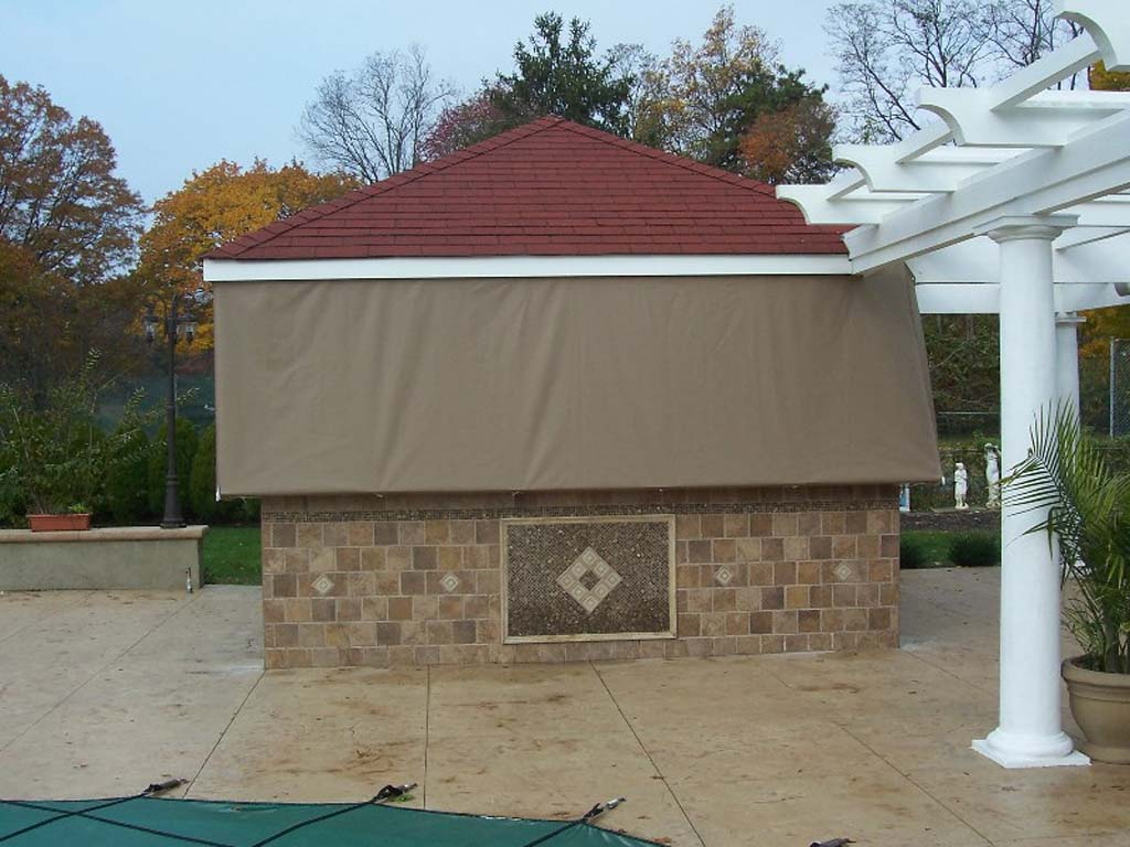 Outdoor Covers Custom Outdoor Bar Covers
