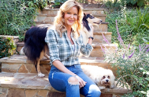 Wallpaper Country Girl Paige Adams Geller The Girl Boss Of Great Jeans Jean