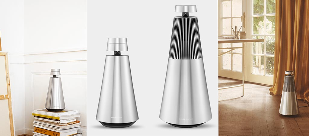 Beoplay A8 New! Beosound 1 & 2 | Portable Wireless Speakers | By Bang