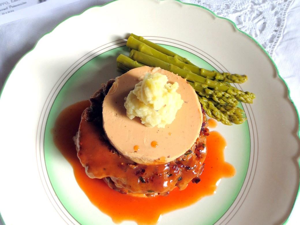 Cr pes festives blogs de cuisine - Recette de cuisine argentine ...