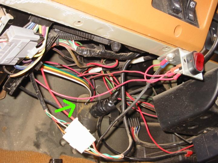 Jeep Patriot Trailer Wiring Harness Wiring Diagram