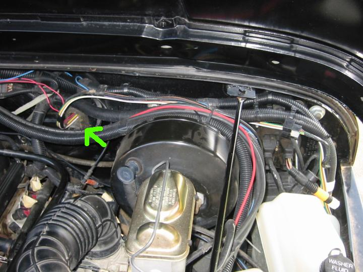 1987 Wrangler Engine Wire Diagram Online Wiring Diagram