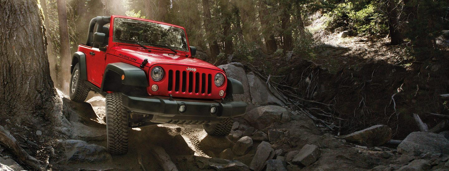 Jeep Trails 2018 Jeep Wrangler Road And Trail Capable Suv