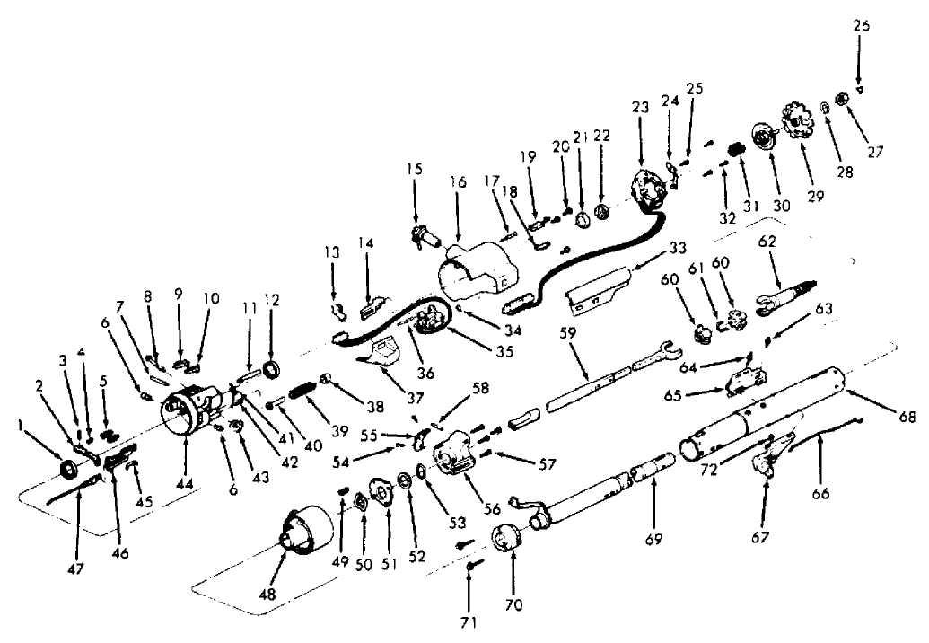 1990 Jeep Steering Column Diagram circuit diagram template