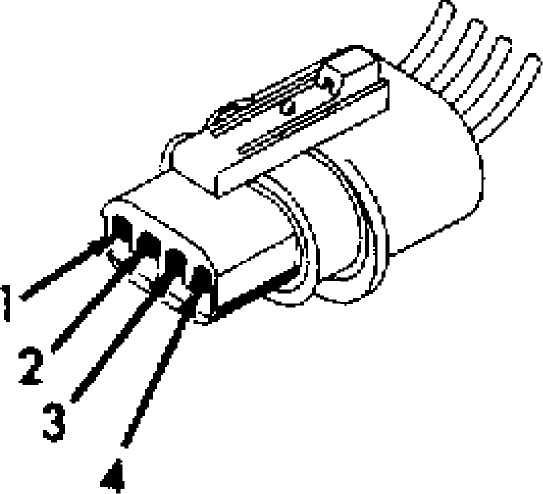 CRUISE CONTROL SYSTEM  1993  Jeep Cherokee (XJ)  Jeep Cherokee