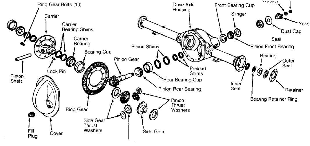 column parts diagram as well jeep wrangler parts diagram besides jeep
