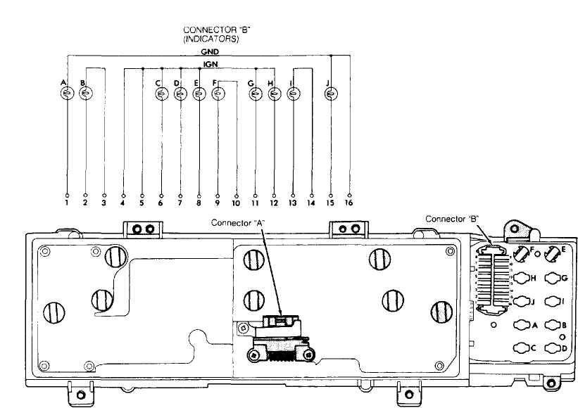 1996 Jeep Cherokee Gas Gauge Wiring Wiring Diagram