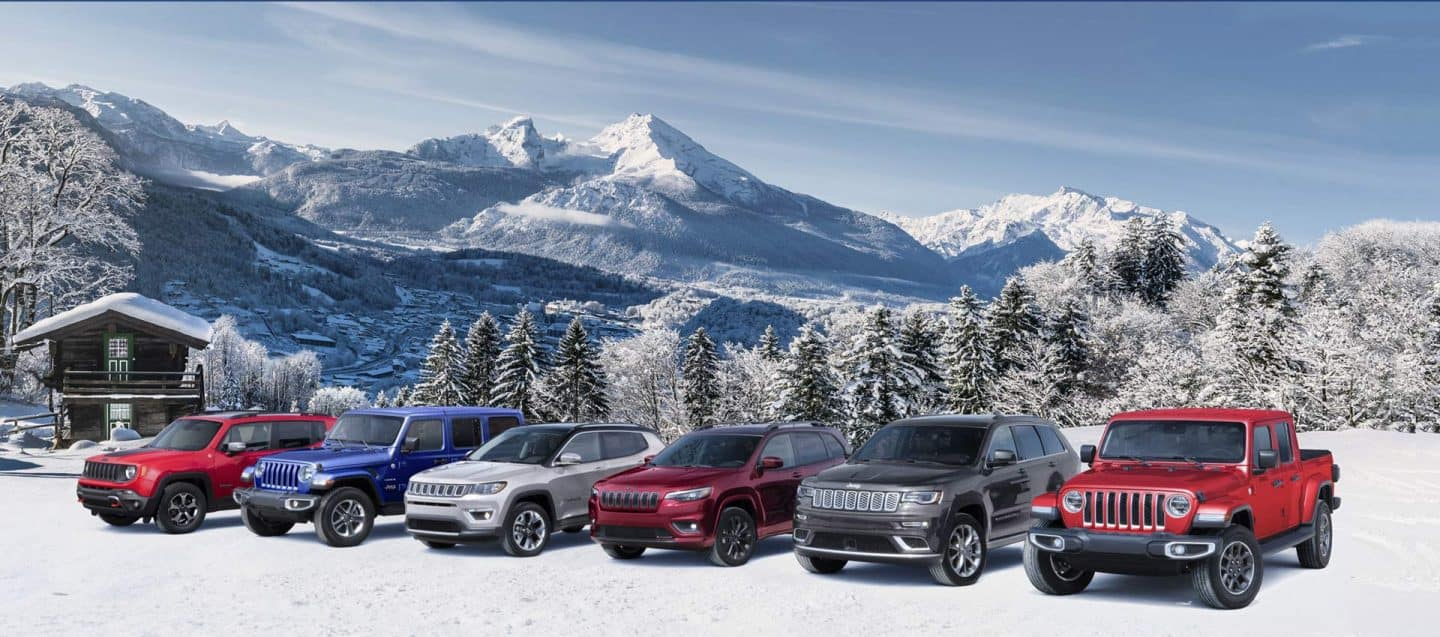 Pull And Bear Mesa Y Lopez Jeep Suvs Crossovers Official Jeep Site
