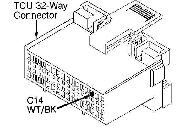 aw4 wiring diagram