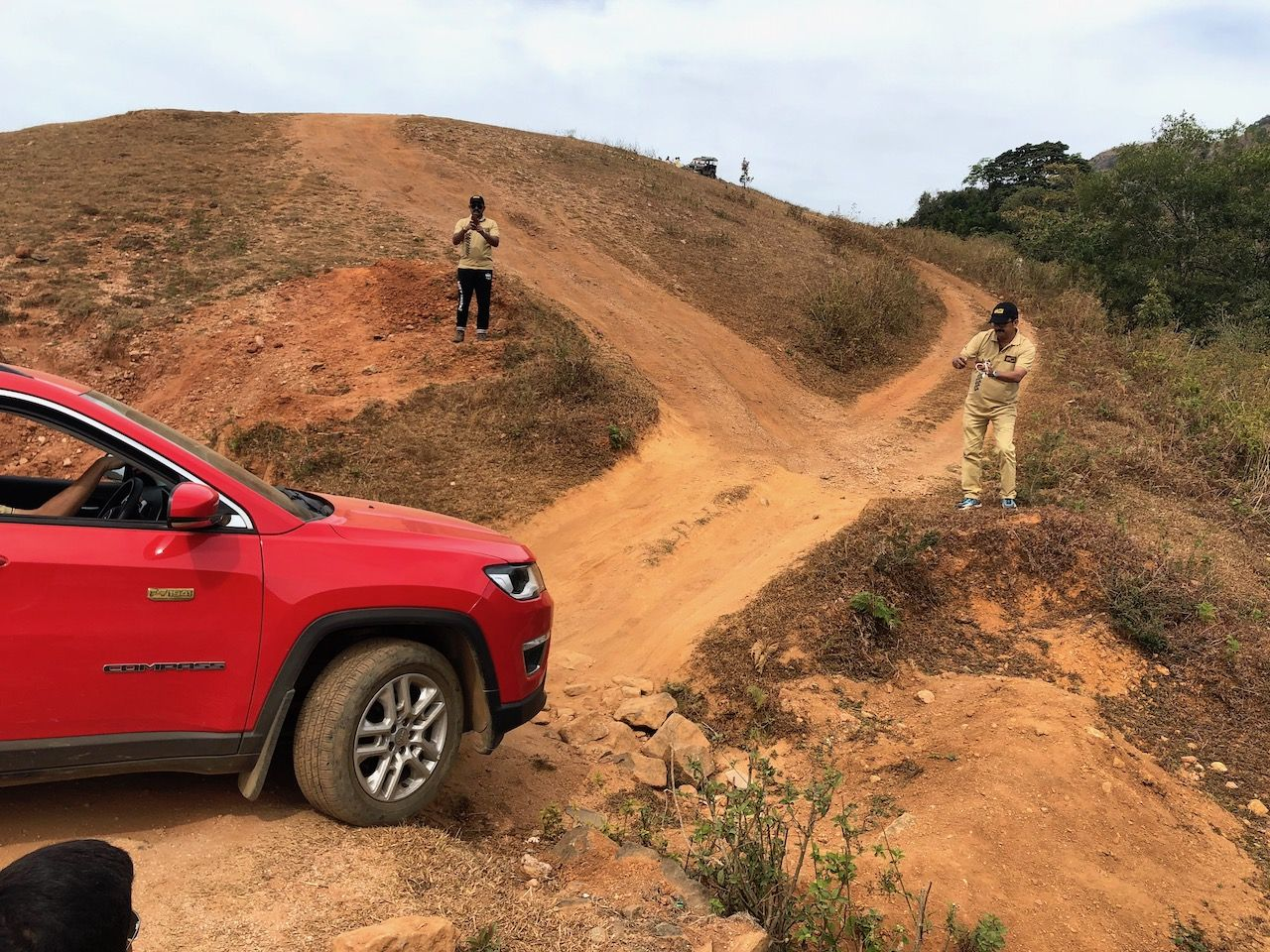 Jeep Trails South Mountain Trails At Vagamon Jan 19 20th 2019 Jeep