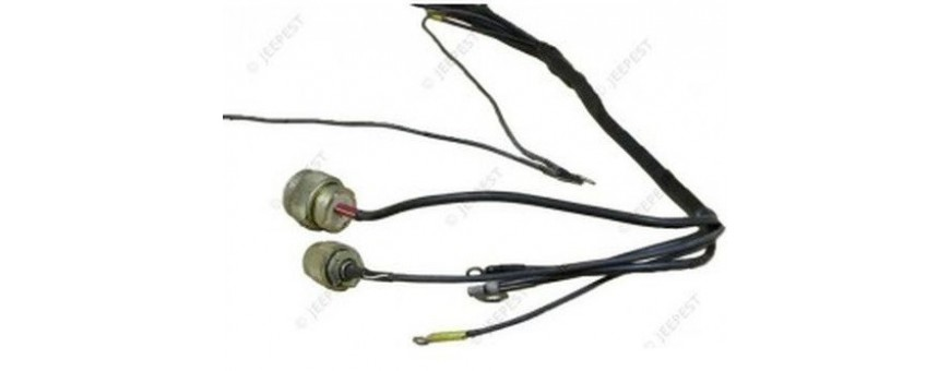 m38a1 wiring harness for sale