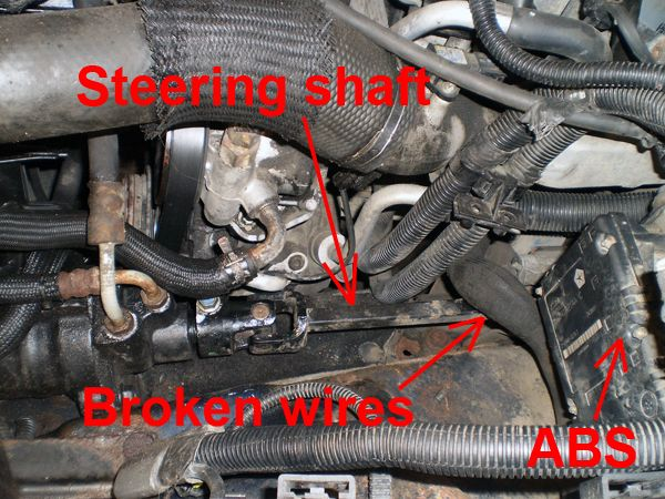 P0702 Jeep Grand Cherokee 27 fault codes and transmission problems