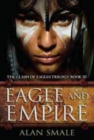 speculative fiction books about empires
