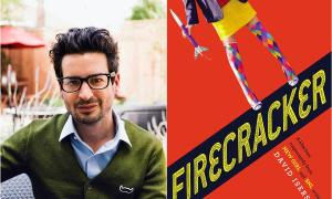 David Iserson Firecracker
