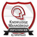 Knowledge Management on Twitter: Who to Follow