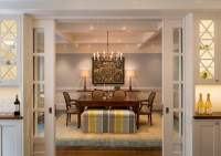 Historic Renovation: Sophistication & Style for Family of ...