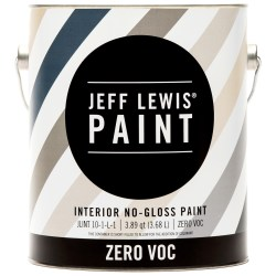 Small Crop Of Jeff Lewis Paint