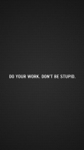 do_your_work