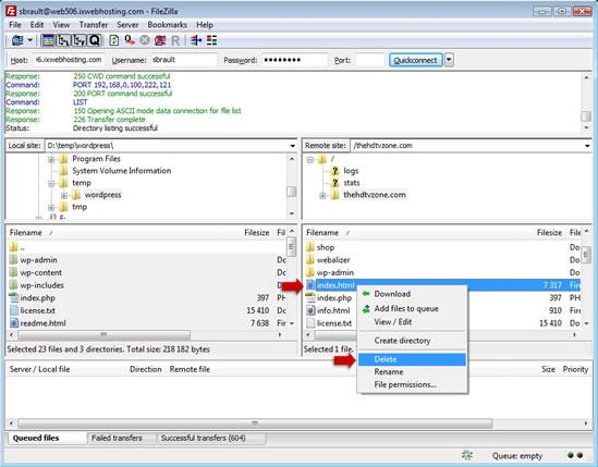 ixwebhosting-delete-index
