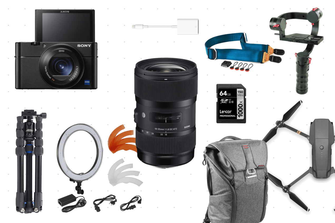 Gifts Photographers Gift Ideas For Photographers And Youtubers Jeff On The Road
