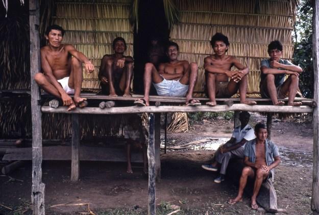 Mens House, Muritinga