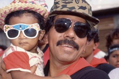 Ortega Sunglasses