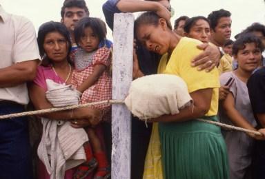 Families Await Release of Prisoners