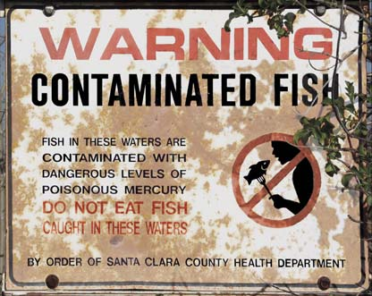 COntaminated FISH