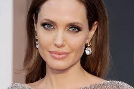 Angelina Jolie BRCA Gene