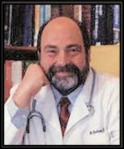 dr. burt berkson triple therapy alpha lipoic acid selenium milk thistle silymarin for liver cirrhosis2