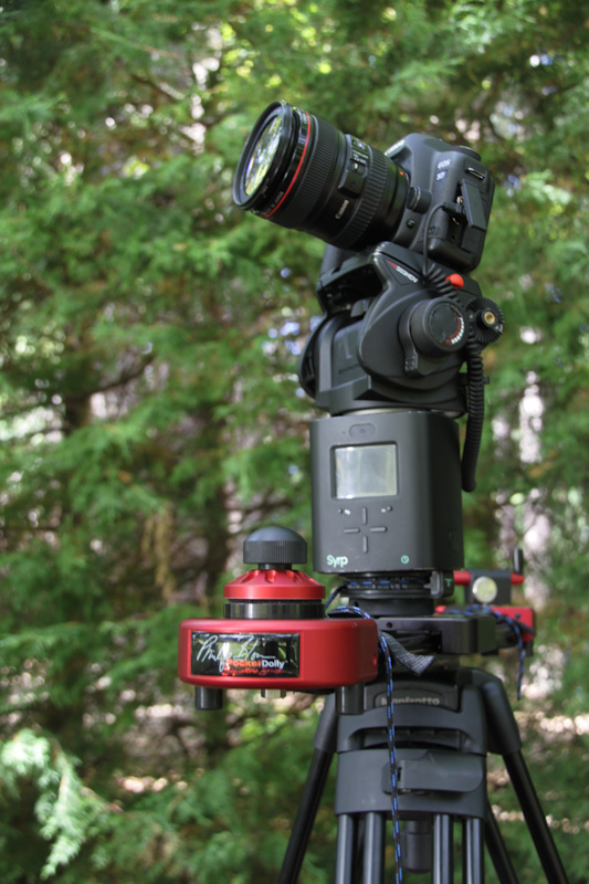 Insert Coin: Genie turns any camera into a world-class time lapse rig -- Engadget