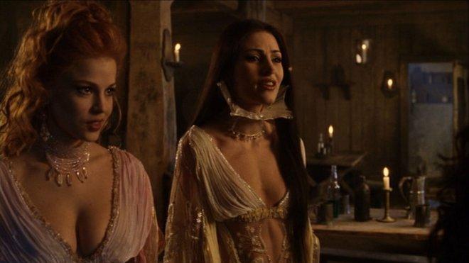 Van Helsing - bride Aleera