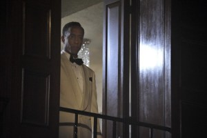 agent carter - mystery man