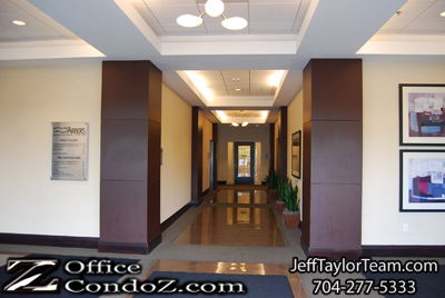 2315 West Arbors Drive Suite 205 Building Lobby