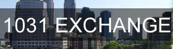1031 Exchange Charlotte Investment Real Estate