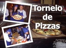 jantasr compartilhado Torneio de Pizza master chef